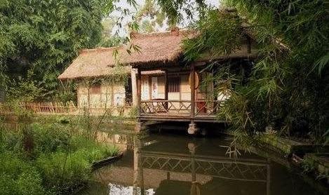 Du Fu Cottage